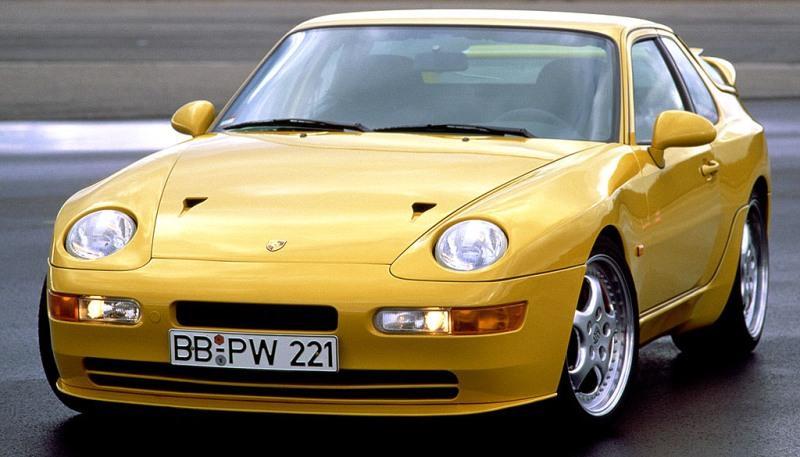 968 Turbo
