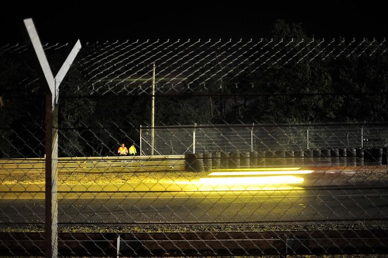 Le Mans Lights