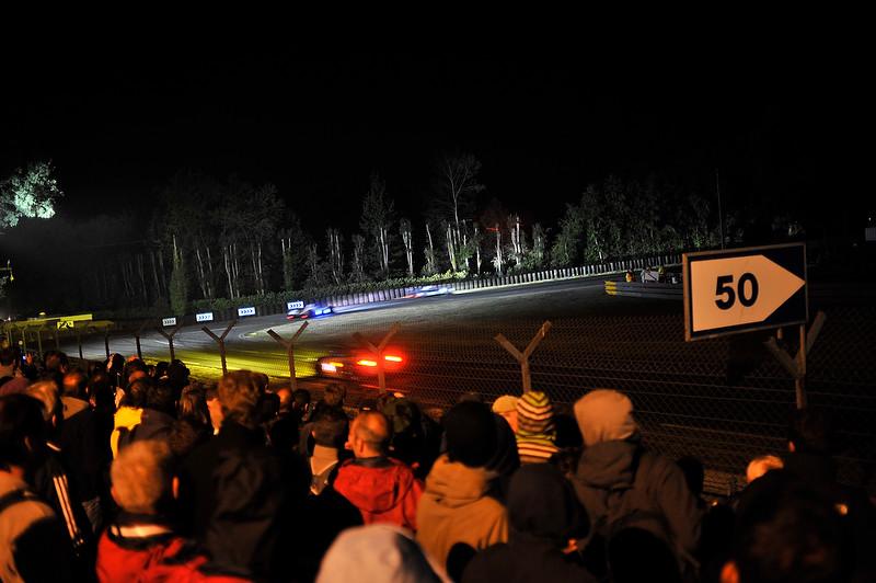Le Mans Night