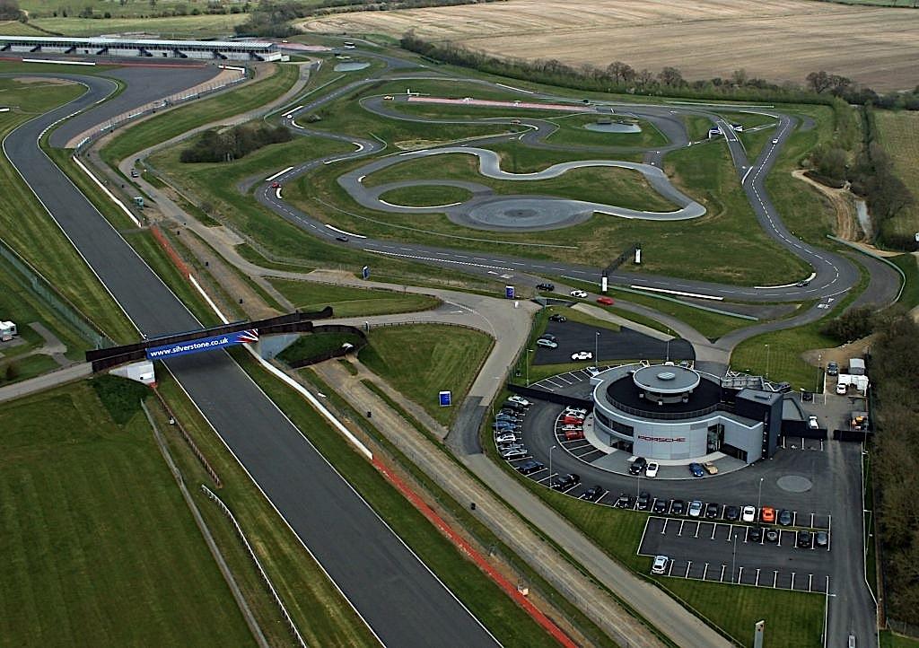 Porsche Circuit