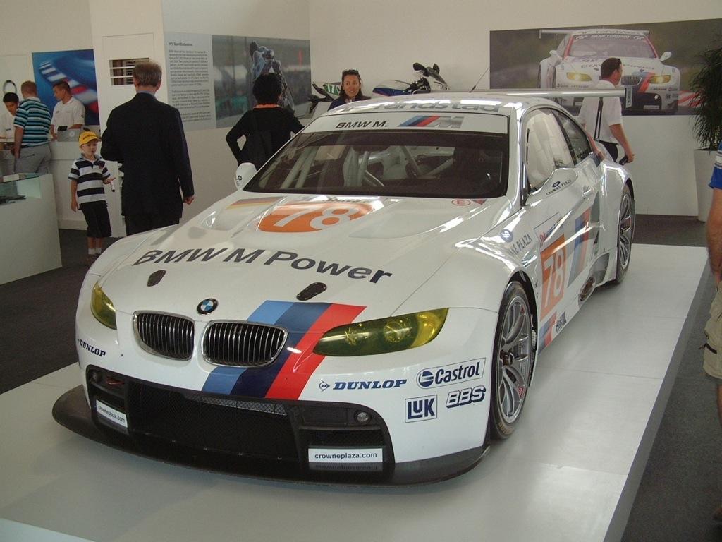 E92 M3