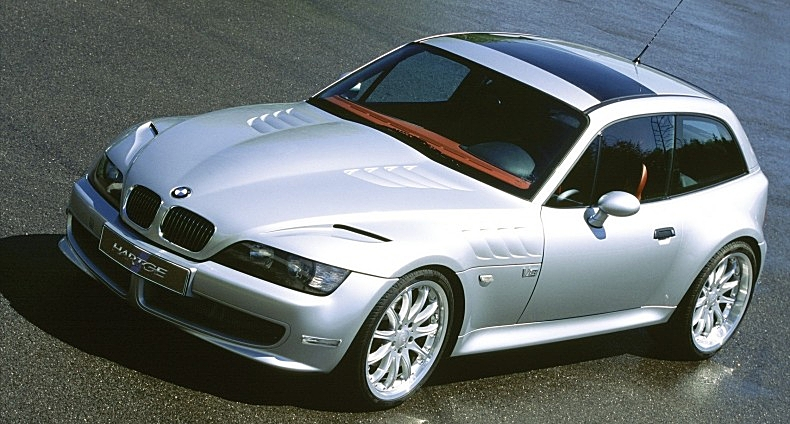 Hartge Z3 Coupe 5.0l V8